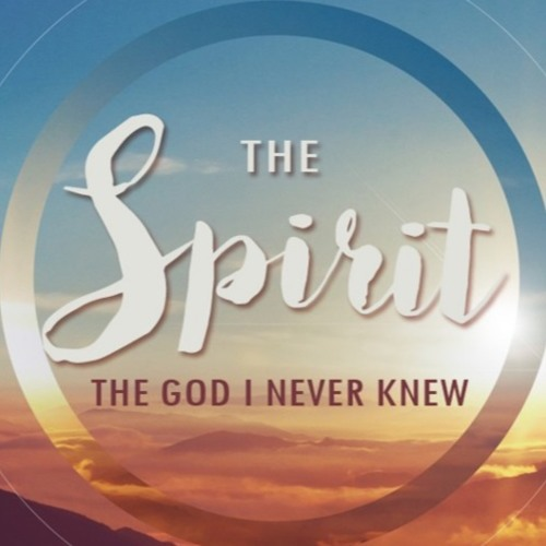 The Spirit: Part 2