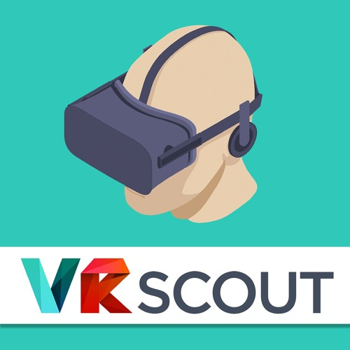 032 - VRScout Report: VR for Good at the Digital Raign Summit: Interviews at Esalen
