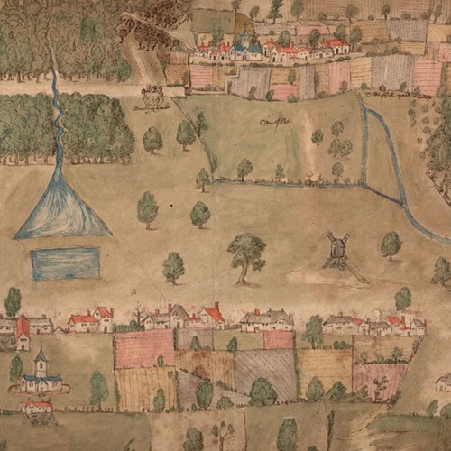 CONFERENCE | Early Modern Literary Geographies