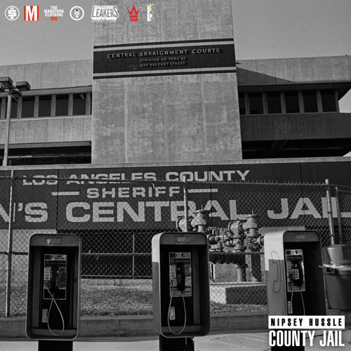 County Jail by Nipsey Hussle | Free Listening on SoundCloud