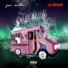Jae Millz - I Feel Alive  Ft. Lil Wayne (Clean)