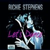 Richie Stephens - Let's Dance [Steely & Clevie Productions 2016]