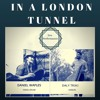 Daniel Waples & Daly Triki - Solo Hang Drum & Kanun  in a London Tunnel