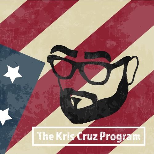 Kris Cruz with Savanna Kiefer