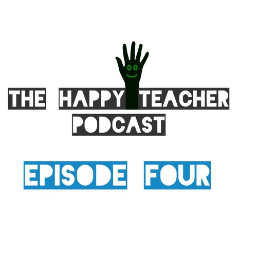 Episode four - The problem with positive thinking