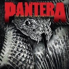 Pantera - Drag the Waters (Early Mix)