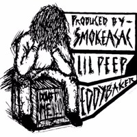 Lil Peep - Doubt Me Ft Eddy Baker (Prod By Smokeasac) Artwork