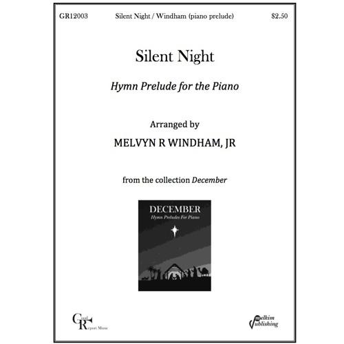 Silent Night / Windham