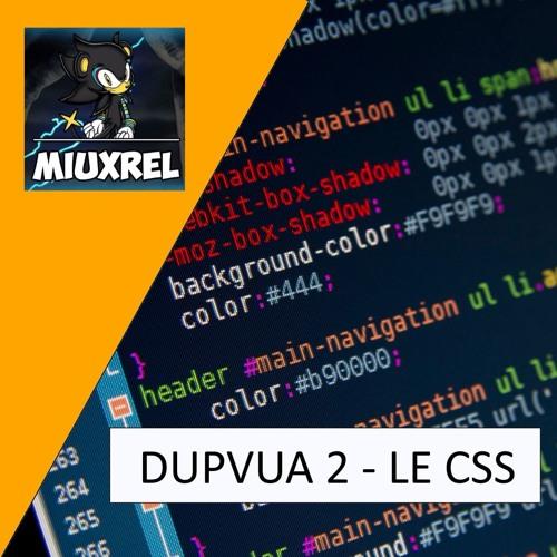 [♪MC♪] DUPVUA 2 - LE CSS