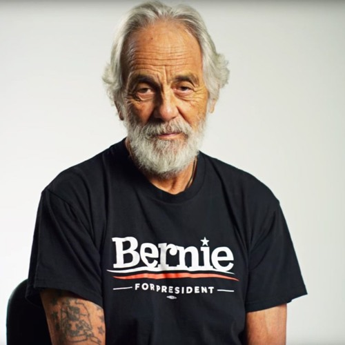 Talkin' Comedy with Tommy Chong