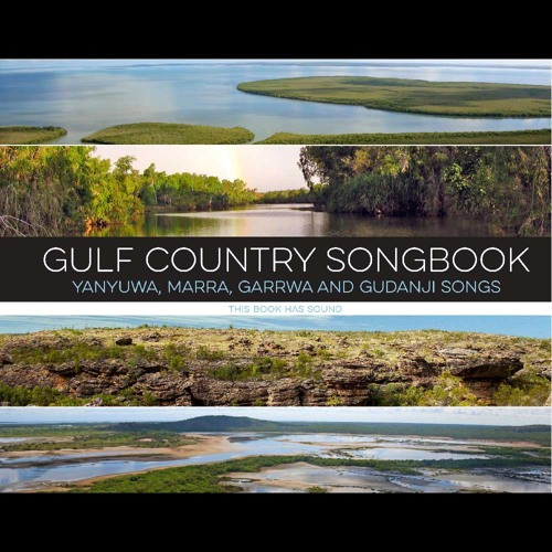 Gulf Country Songbook