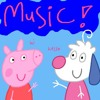 Peppa Pig Theme Song Cover