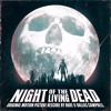 Night Of The Living Dead Rescore - OGRE & Dallas Campbell - Album Preview (Official Audio)