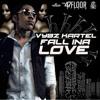Vybz Kartel - Fall Ina Love - (The 47th Floor Riddim) - October 2016
