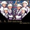 Un Angel No Debe Llorar -La Invasion de Cerritos