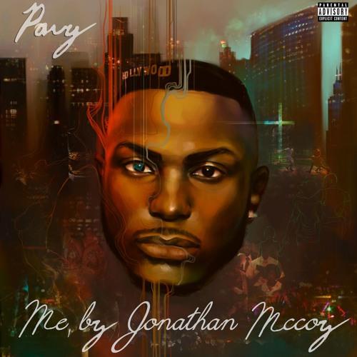Me, by Jonathan McCoy (Free Album)
