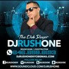Hip Hop From The 2000's Mix - Dj Rush One