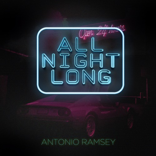All Night Long (Radio Edit)