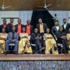 I Pledge Allegiance - WitsHarmonic Choir by Witsfield Kwablah