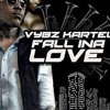 Vybz Kartel Fall Ina Love - October 2016