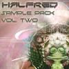 Download Halfred Sample Pack Series Vol 2 - Demo Track (check description) Mp3