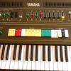 Yamaha CS 50 Improvisation