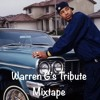 Warren G's Tribute Mixtape