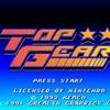 Top Gear SNES - Track 1 - 8 Bit Style