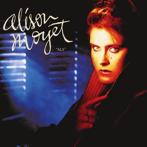Alison Moyet - Love Resurrection (US Long Version)