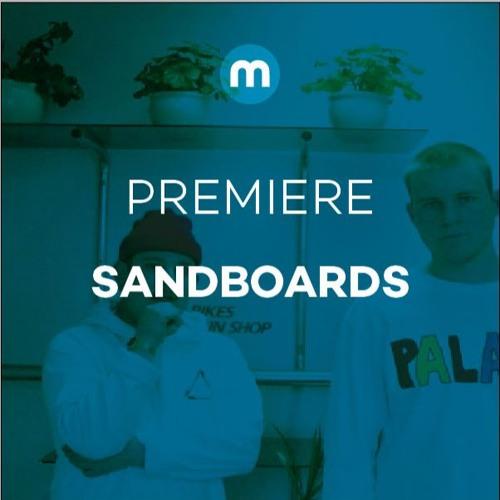 Premiere: Sandboards 'Pinnk Slippz'