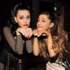 Katy Perry X Ariana Grande - Side To Side Is How We Do