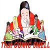 That Comic Smell Episode 4: Horror