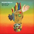 Kraak & Smaak Alone With You Ft. Cleopold (Purple Disco Machine Remix) Artwork