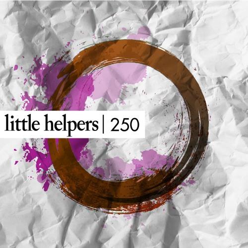 Download Butane - Little Helper 250-4 [littlehelpers250]