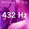 432 hz Music: VJ Delgrosso - Anthem Of Sin (432 Hz version)