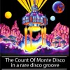 The Count Of Monte Disco - September Dj Podcast - Thunder Jam Records - FREE DOWNLOAD -