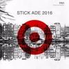 Alberto Ruiz - Melody Distortion  - Original Stick