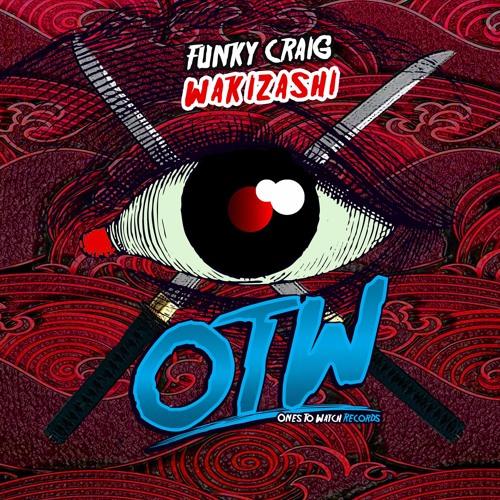 Funky Craig - Wakizashi (Original Mix)