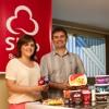 Seridó Empreendedor - Cleide Nogueira e Leandro Dantas