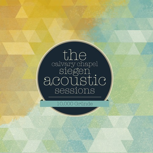 The CCSAcoustic Sessions Vol. 2 Snippets Lang