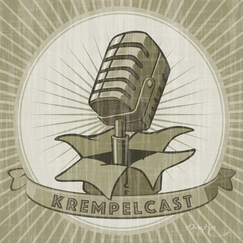 Krempelcast #9: Dr. Strange, bitte in den OP!