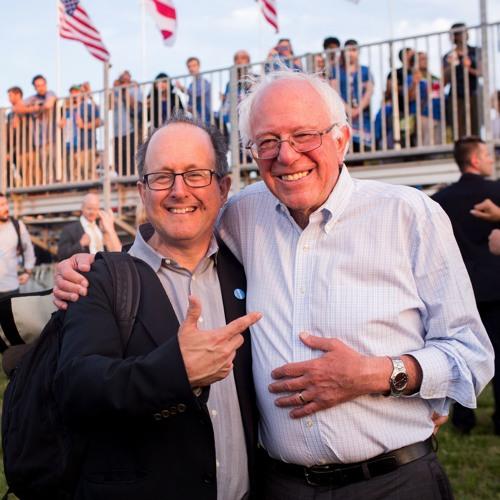 Episode 1: Bernie! Bernie! Bernie!