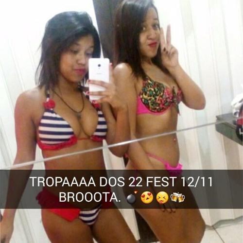 MTG = = FICA DE 4 AI AI TOMA CACHORRA DJ ANDERSON DO PARAÍSO 22