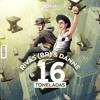 RIVAS ᴮᴿ & DANNE  - 16 Toneladas