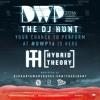 Hybrid Theory - DWP DJ HUNT 2016 [BUY=FREE DOWNLOAD]