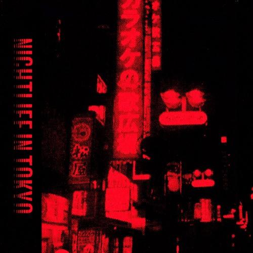 Lily - Nightlife In Tokyo (NC009)