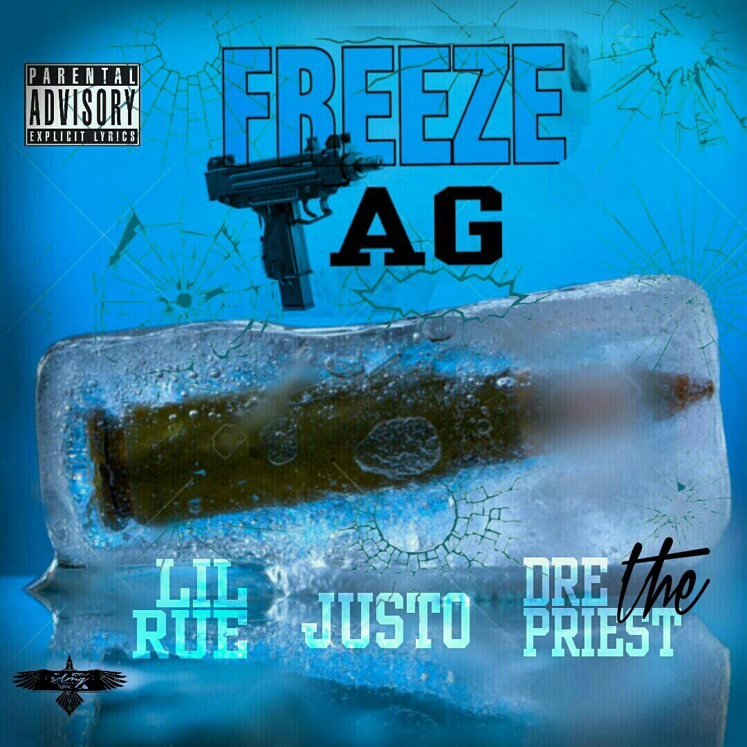Lil Rue & Justo St Clare ft. Dre Priest - Freeze Tag [Thizzler.com Exclusive]