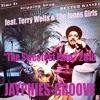 DEXTER WANSEL & TERRY WELLS feat.THE JONES GIRLS - The Sweetest Pain (Jayphies-Groove) 2016
