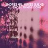 Andres Gil, Kriss Salas - As Good As Gold - Original Mix