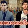 Nick Jonas VS Enrique Iglesias - Bailando / Jealous (Mashup)